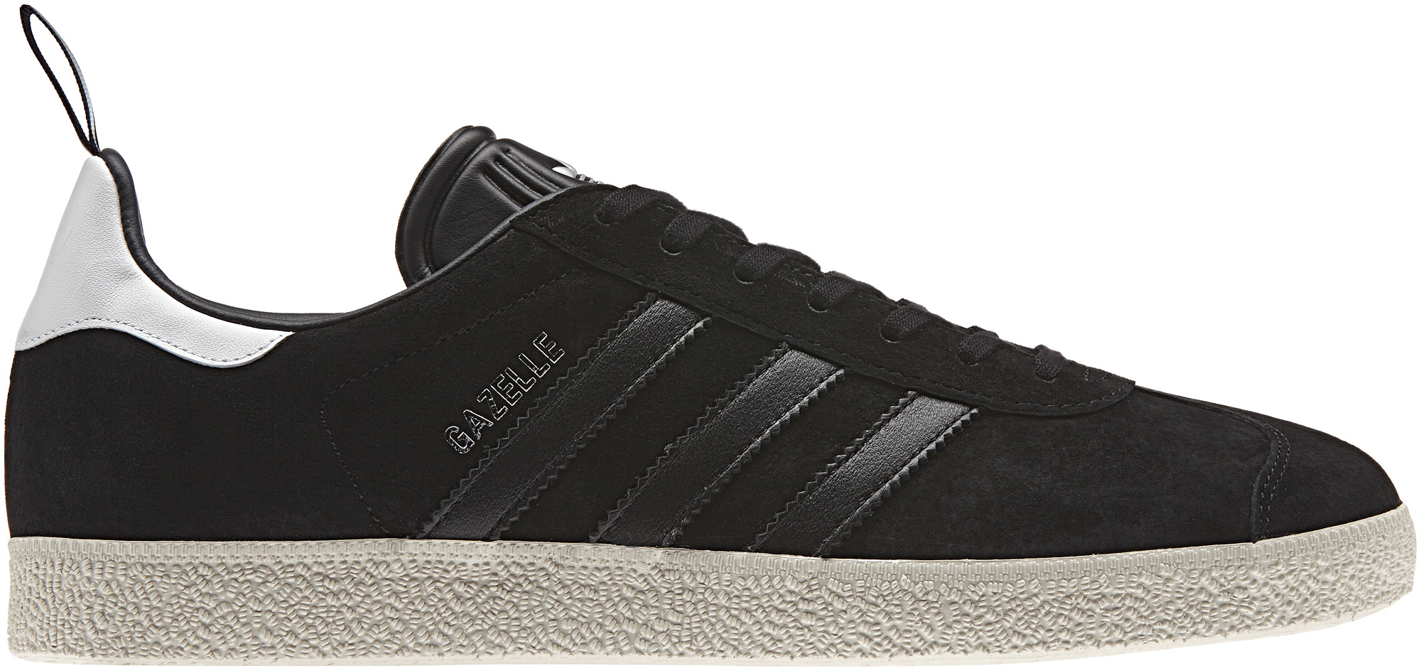 full black gazelles