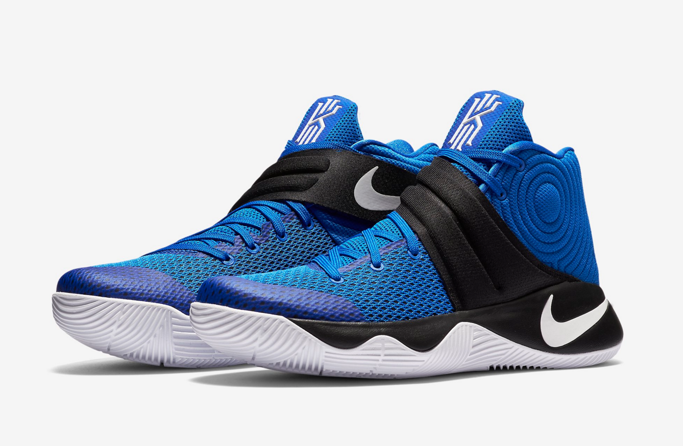 Kyrie Irving Shoes Men Footlocker
