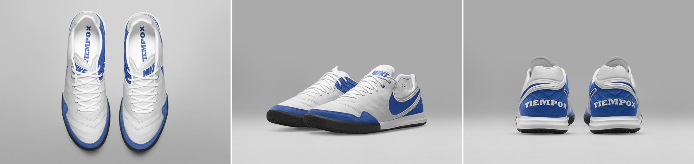 Nike TiempoX