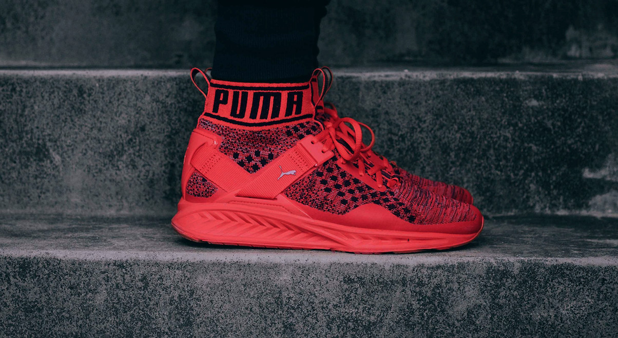 new puma ignite