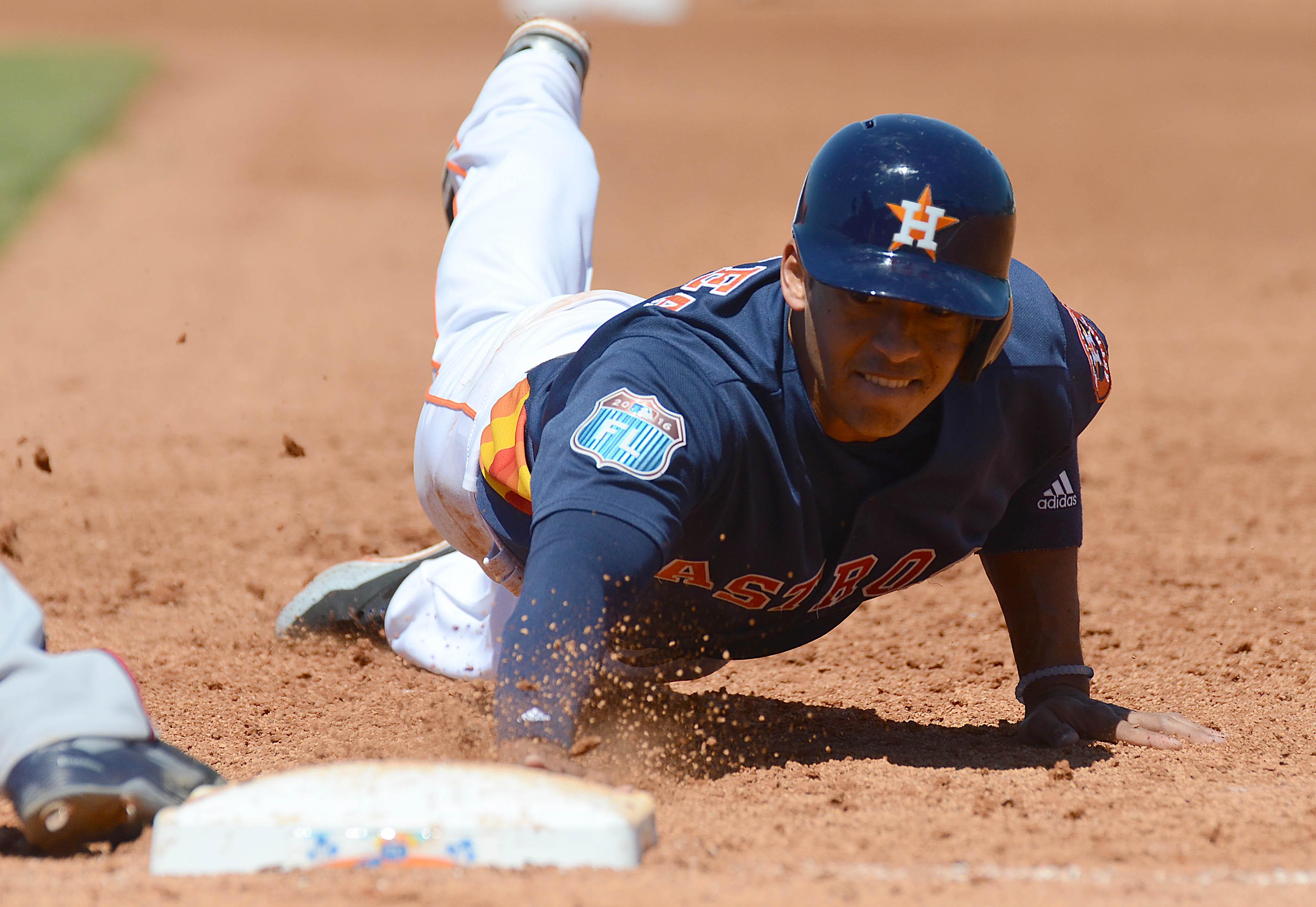 18856a4ddf4 A Conversation With Carlos Correa. The Houston Astro talks ...