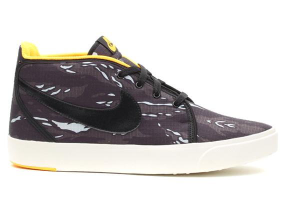 Mid Collector Sole Nike Toki Camo THnPU
