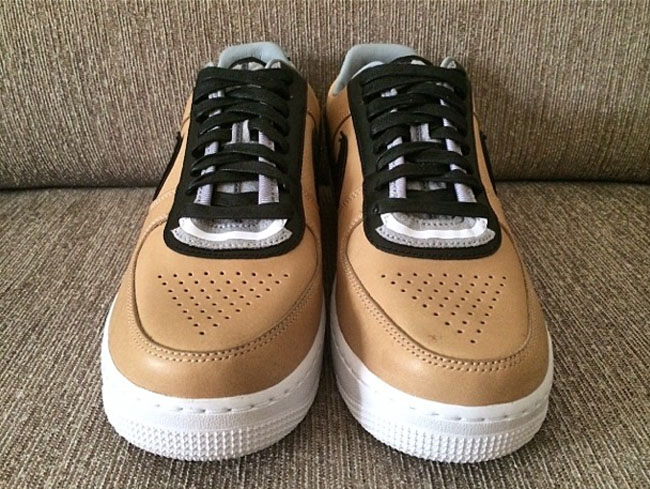 New Nike Air Force 1 Low RT Colorway Surfaces