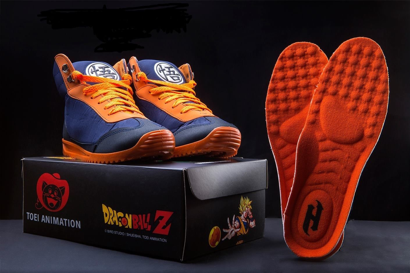 dragon ball adidas release date