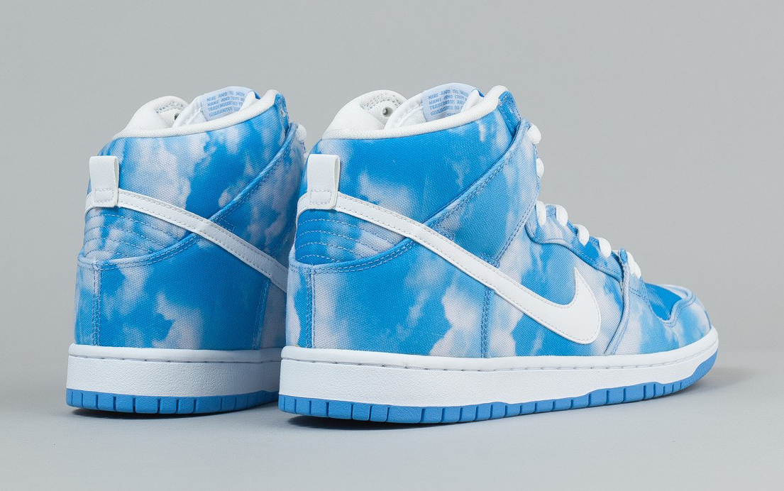 f8943e2c46e Nothing Was the Same After This Nike SB Dunk High