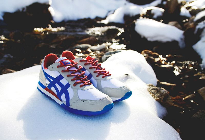 Onitsuka Tiger x BAIT by Akomplice 6200 FT