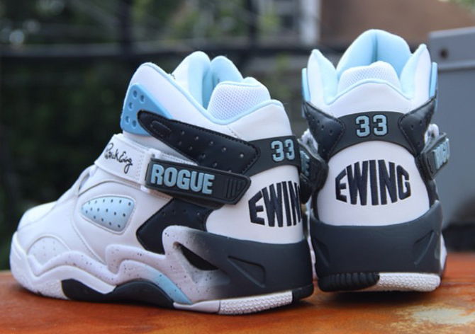 984a1bf0060 The Ewing Athletics Rogue Retro Releases This Month
