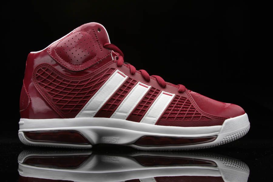 adidas adiPower Howard Texas A&M Aggies
