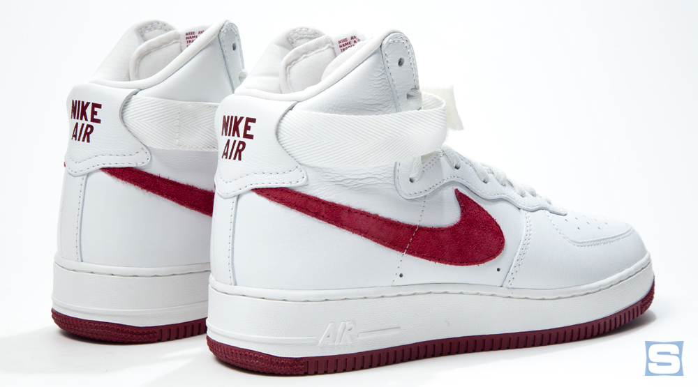 best sneakers 0ecbe 7790b Nike Honors the Retailers Who Saved the Air Force 1   Sole Collector