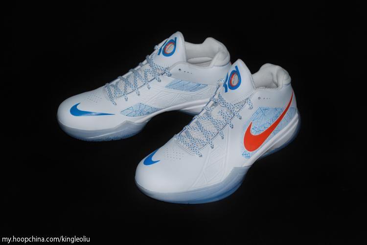 "Nike Zoom KD III - ""Scoring Title"" Home - Detailed Images ...  Nike Zoom KD II..."