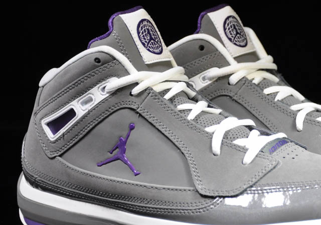 Jordan Team Iso Ii Light Graphite Club Purple White