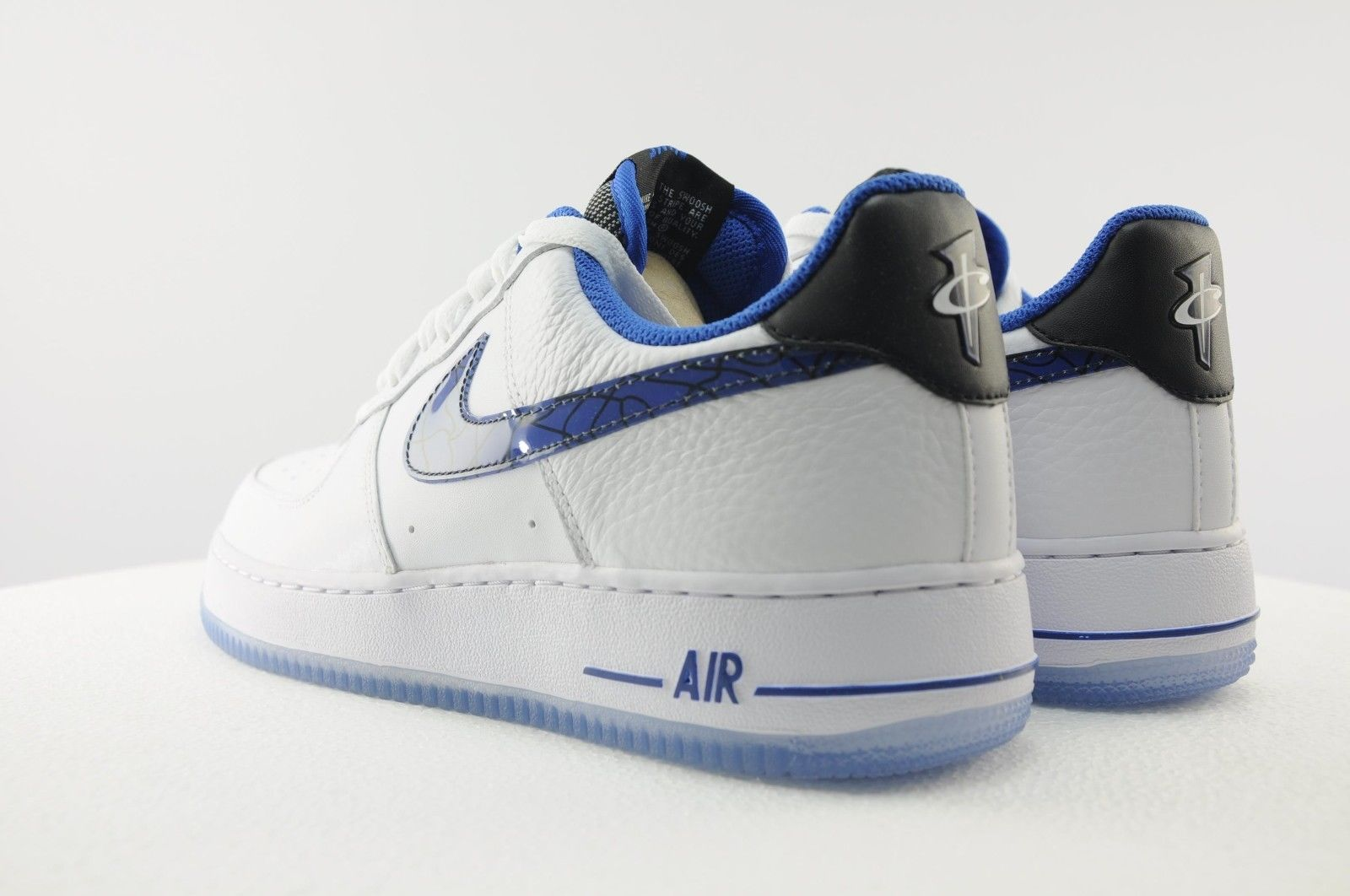 Womens Nike Air Force 1 High Kellogg Community College