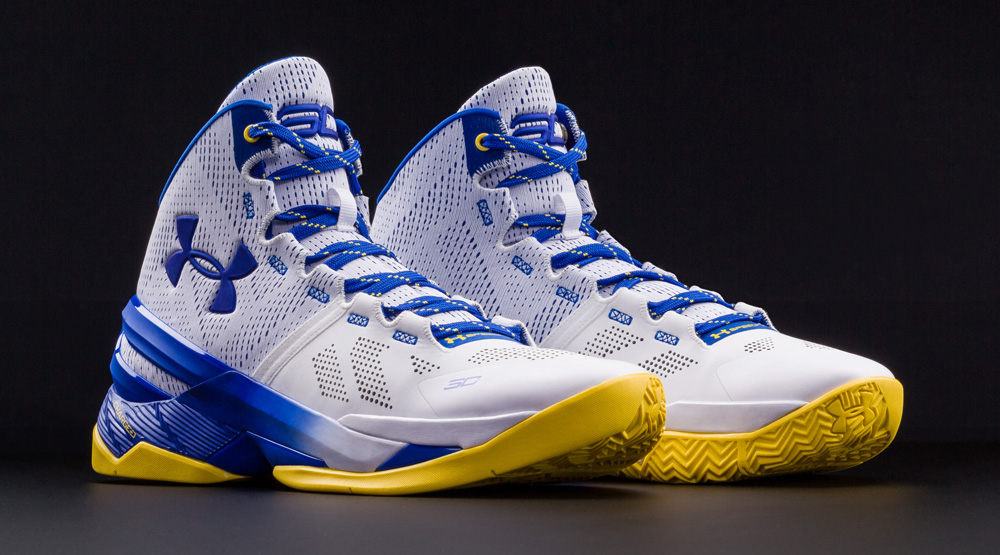 Steph Curry Has Two More Shoes Releasing in 2015 | Sole ...
