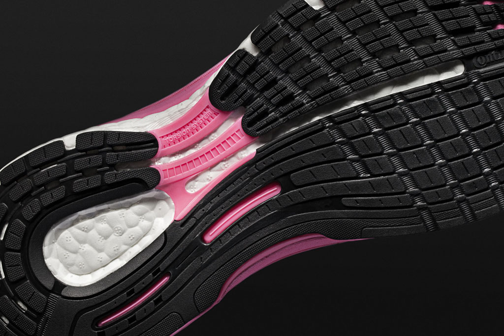 Most Stable Adidas Shoe Running
