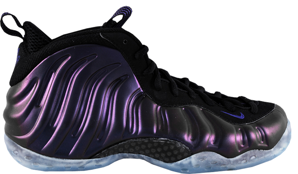 separation shoes a4633 94088 Nike Air Foamposite  The Definitive Guide to Colorways   Sole Collector