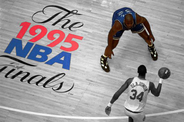 Complex: The 10 Best NBA Finals Sneakers of All Time