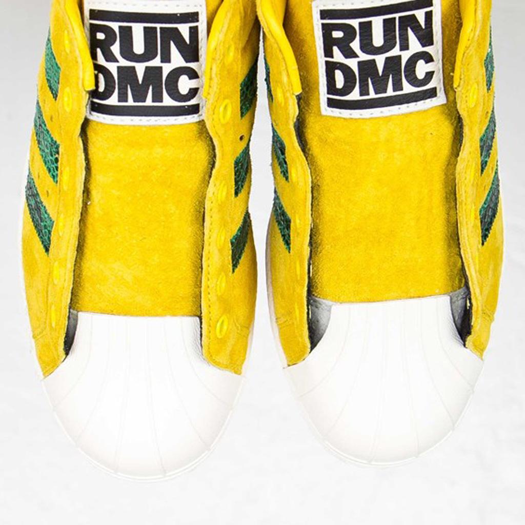 best service 00836 dfe3d adidas Originals Ultrastar 80s  RUN DMC