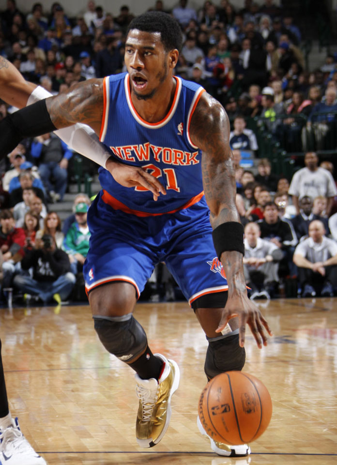 Iman Shumpert Amp Avery Bradley Debut Awards Season Adidas