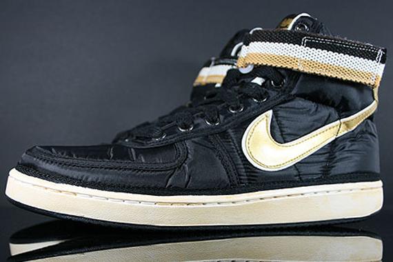 Nike Vandal High Supreme - Black