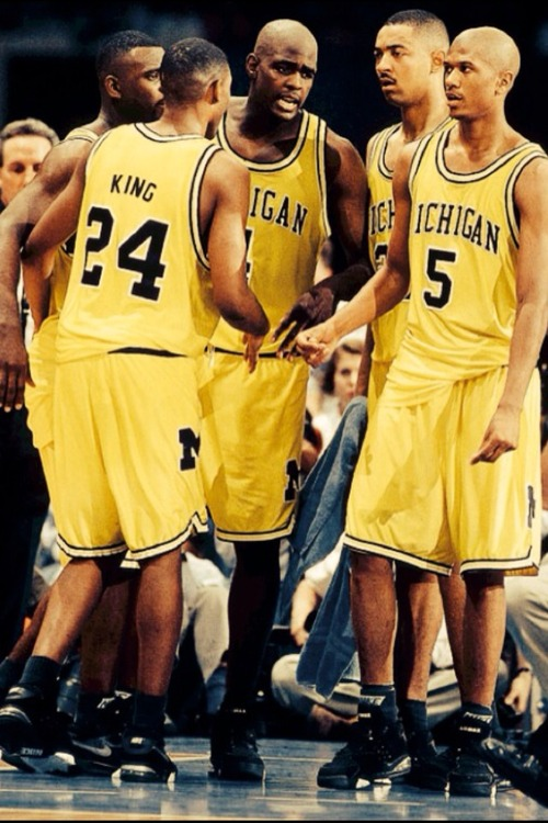 March Madness: The Best Sneakers Worn by Michigan | Sole ... | 500 x 750 jpeg 116kB