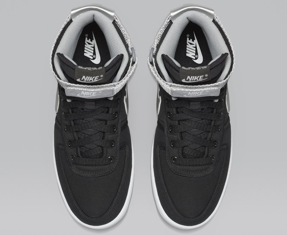 Terminator' Nike Vandals