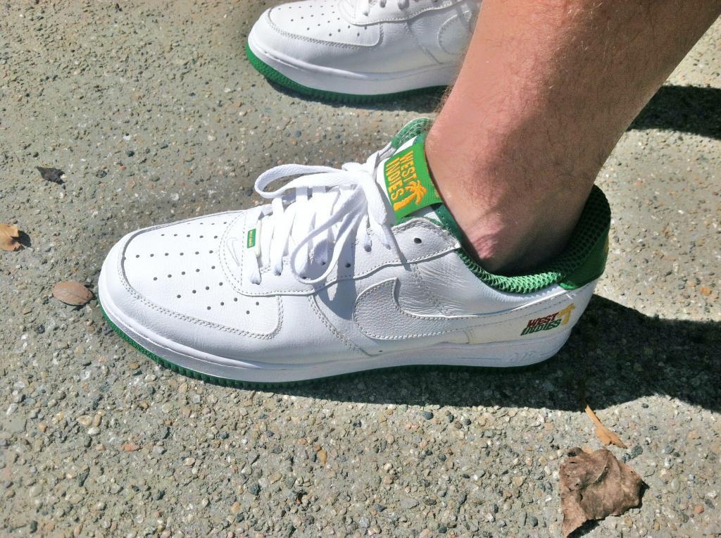 sneakers for cheap f49fe 867d3 Spotlight Forum Staff Weekly WDYWT - 3.7.14 - JohnChamp wearing Nike Air