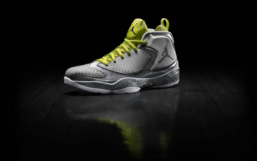 Air Jordan 2012 Officially Launched (2)