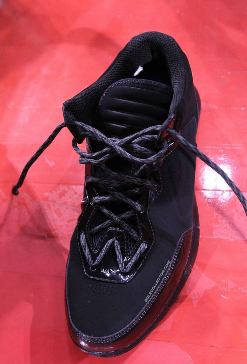 Li-Ning Way of Wade Shoes Blackout (2)