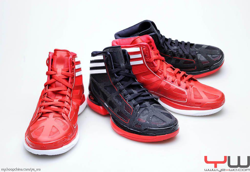adidas derrick rose crazy light