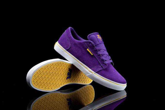 SUPRA Footwear - Three Amigos 2012  d425ae591f03