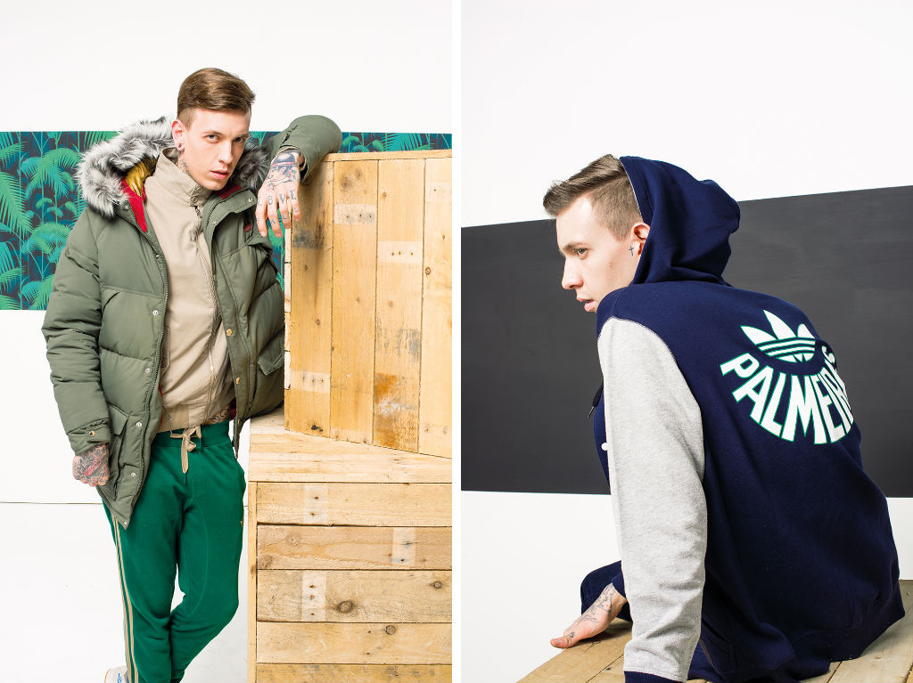 adidas Originals Fall/Winter 2013 Lookbook (2)