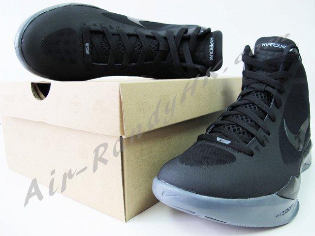 buy popular 1db6e 306aa 5eaeb b61bc; closeout nike zoom hyperdunk 2011 black dark grey black 454138  001 2e39a a954a