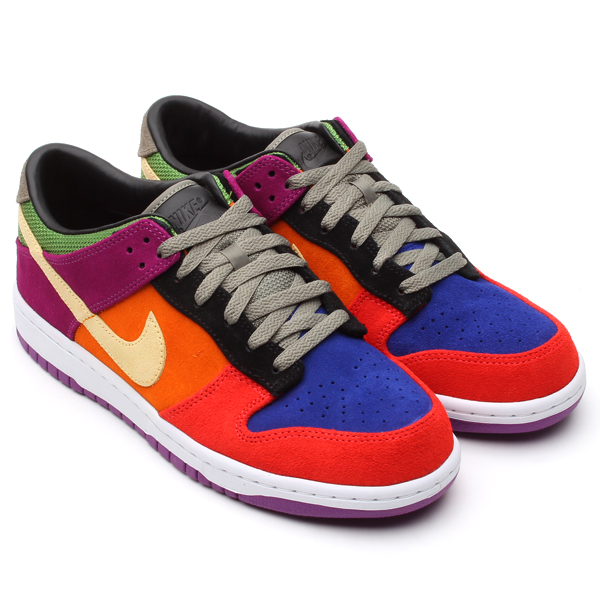 meet f6c94 2963e The Nike Dunk Low