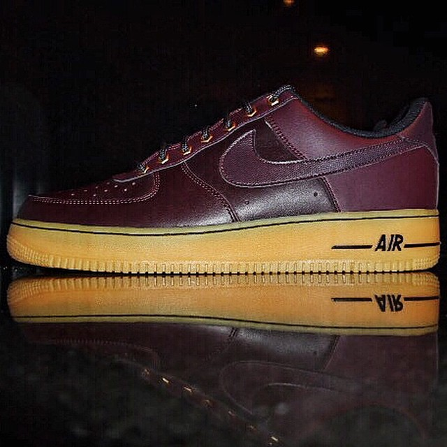 Chaussure de basket-ball Nike Air Force 1 Low iD