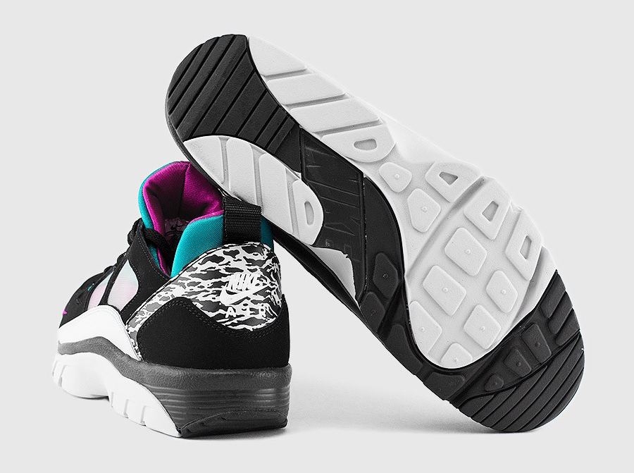 best loved 15280 981a9 Nike Air Trainer Huarache Low Style    749447-002
