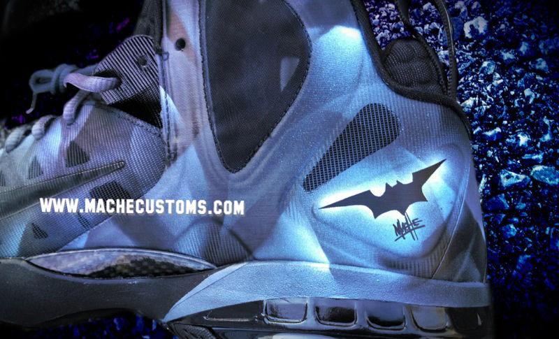 best service debb0 3bae5 Nike LeBron 9 P.S. Elite
