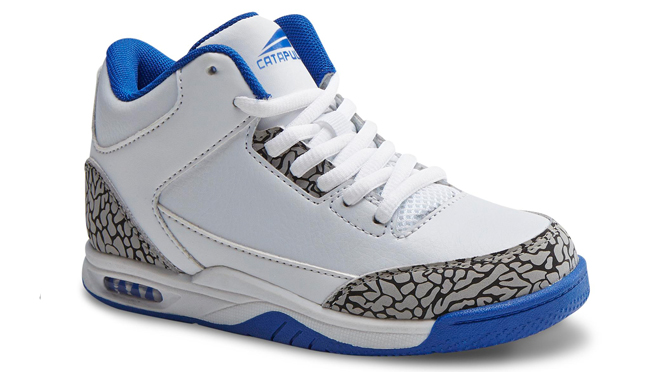 Jordan Brand Isn't Making Air Jordan 3s Anymore, But Kmart