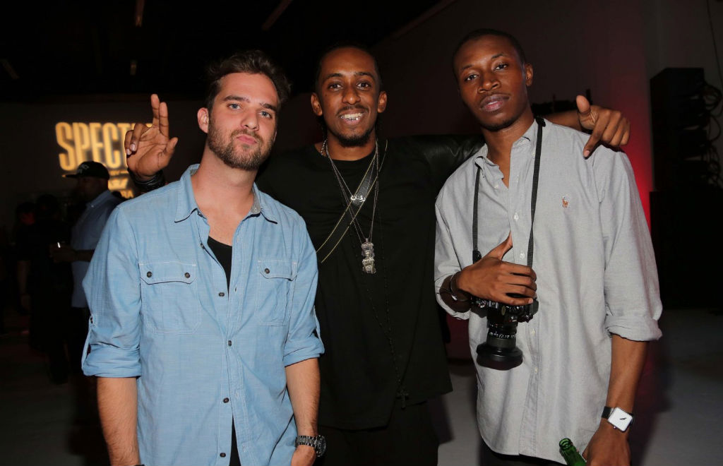 SUPRA Spectre by Lil' Wayne Launch Event Photos (32)