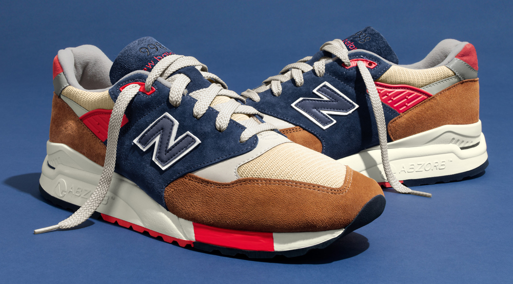J.Crew s Next New Balance 998 Releases Very Soon  6fb807cf6