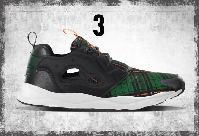 Conor Mcgregor Reebok Shoes