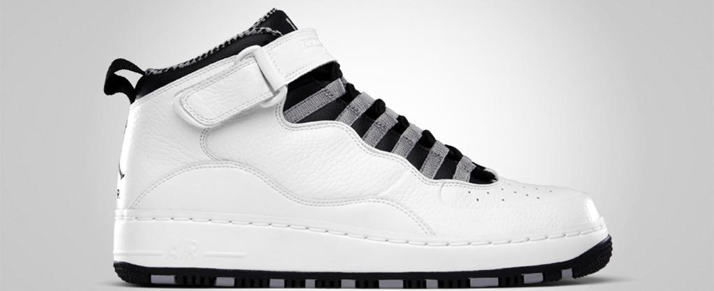 4ed42ea195c6bc Air Jordan Cover 3 Shoes