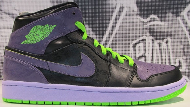 Air Jordan 1 Mid Joker