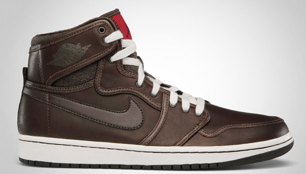 Air Jordan 1 Retro KO High Premium Dark Cinder