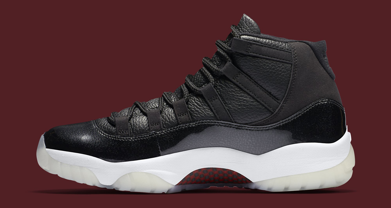 a20b1e2e196a 72-10  Air Jordan 11s Are Restocking
