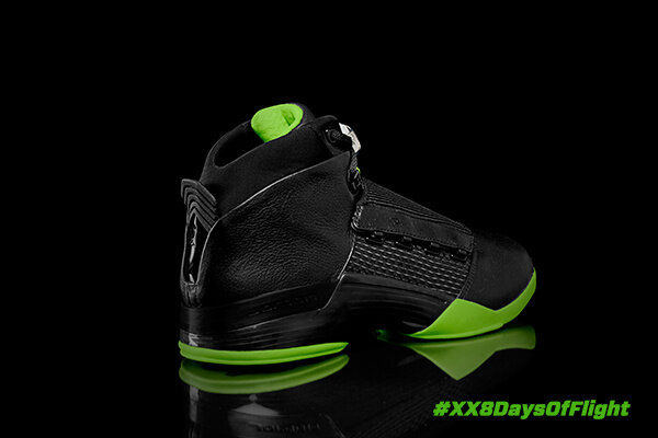 Jordan Brand XX8 Days of Flight - Air Jordan XVII 17 (2)