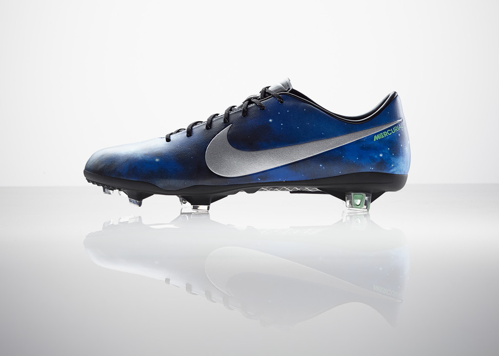 nike mercurial 9 cr7