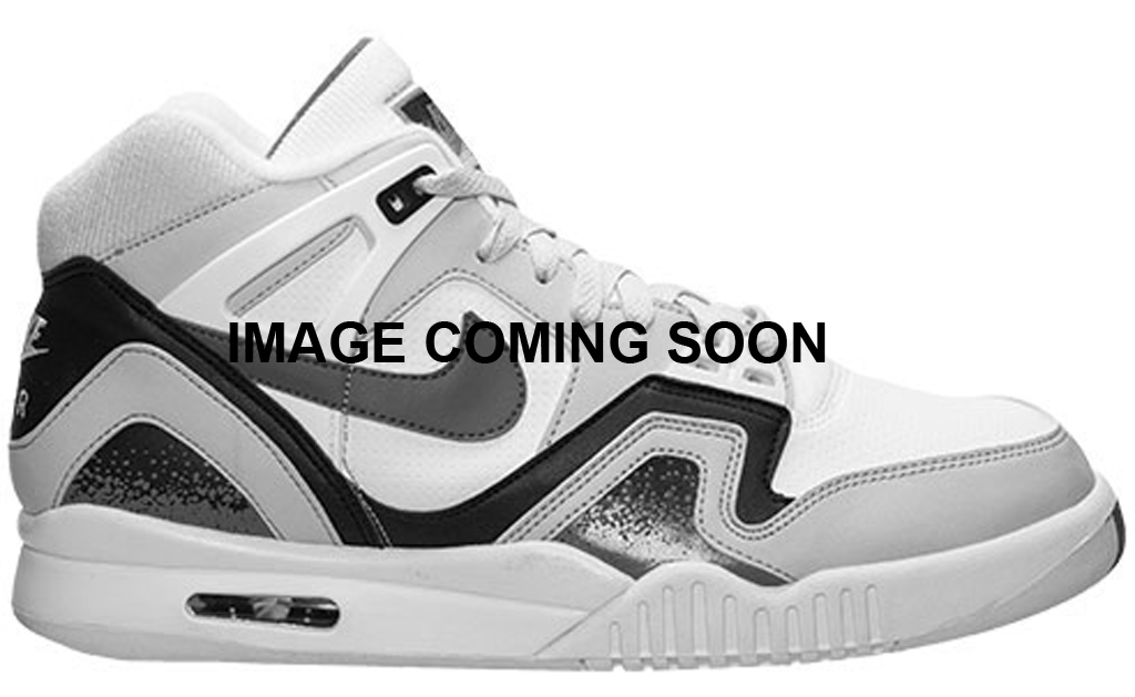 Nike Air Tech Challenge II ¾  Clay  7294 White Orange Burst-Clay Blue-Zane  Grey 5dd3d215a4