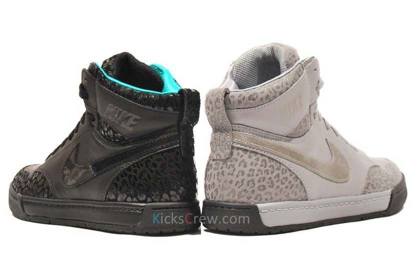 Nike WMNS Air Royalty Hi Leopard Pack
