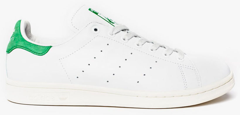 Best Retros of 2014: adidas Originals Stan Smith