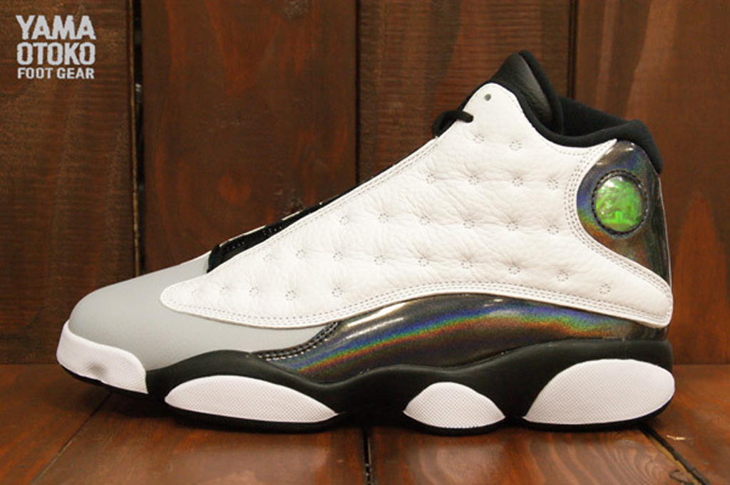 jordan retro 13 barrons foot locker